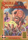 Skull & Crossbones (Nintendo Entertainment System)
